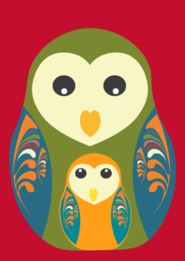 Mother Owl