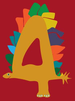 4 Fourosaurus